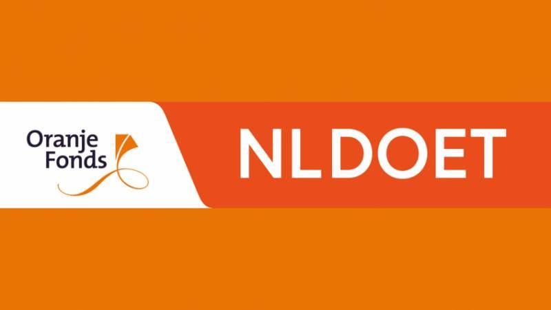 PvdA Nissewaard in actie voor NLdoet