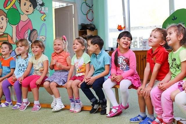 Gezamenlijke afspraken over kinderopvang