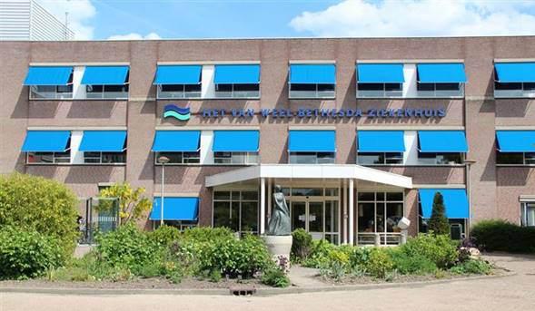 Drie medewerkers ziekenhuis Dirksland met corona