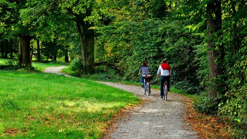 Best of Nature fietsroute