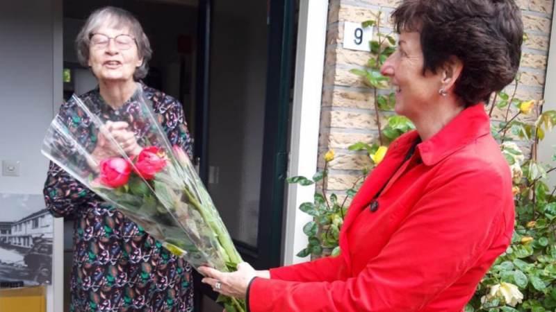 PvdA Nissewaard viert Dag van de Arbeid