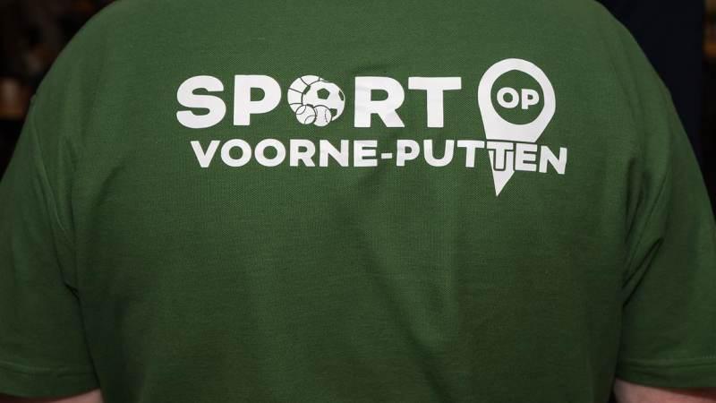 Sport op Voorne-Putten online en op de radio!
