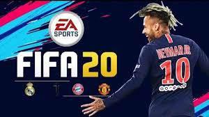 Online FIFA20-toernooi