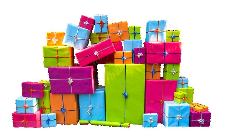 Cadeautje mantelzorgers