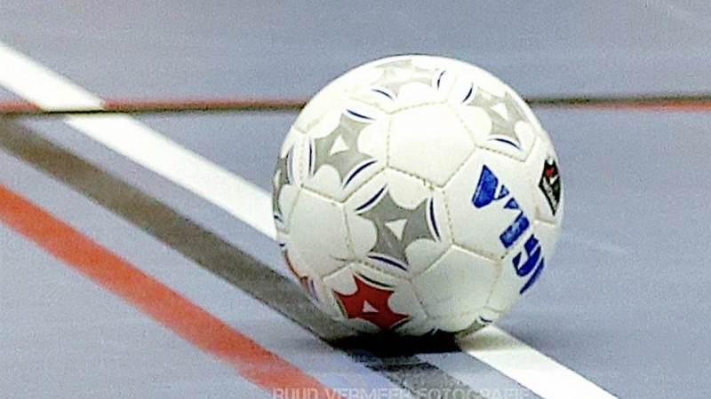 OACN Boys promoveert naar 1e divisie zaalvoetbal
