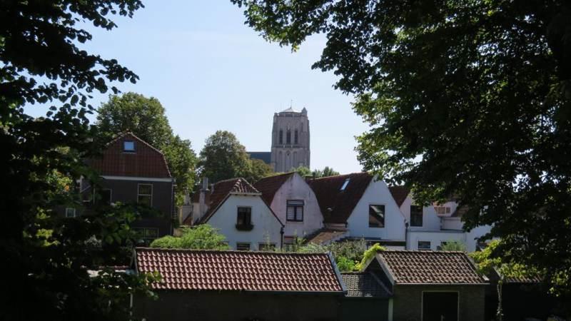 Orgelconcert Catharijnekerk