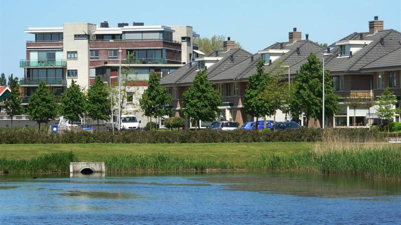 Bijeenkomst over waterschapsbelastingen