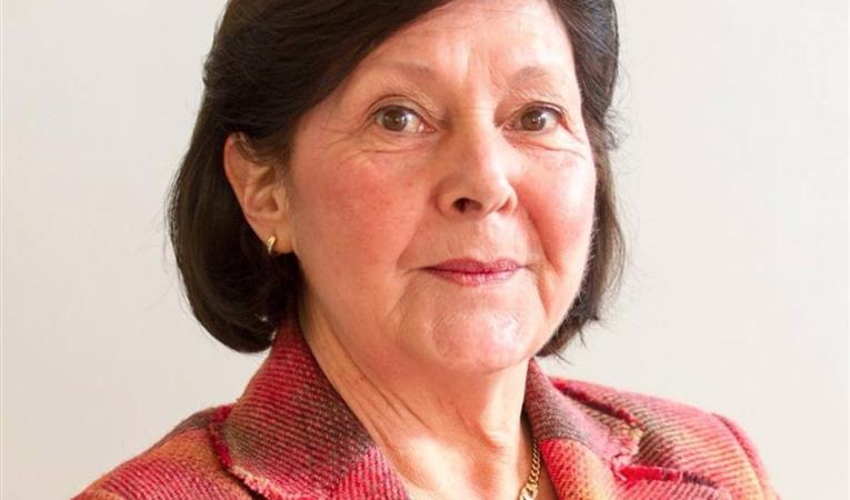 Elles Thiel nieuw raadslid voor de VVD Brielle