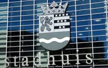 Stadhuis gemeente Nissewaard langer open