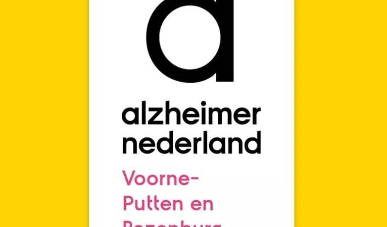 Opening van de Alzheimer Cafés in september