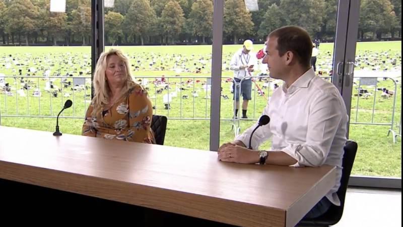 PvdA in gesprek met Lodewijk Asscher