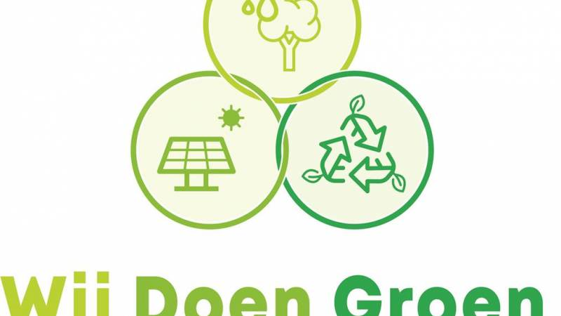 Nissewaard lanceert campagne Wij.Doen.Groen.