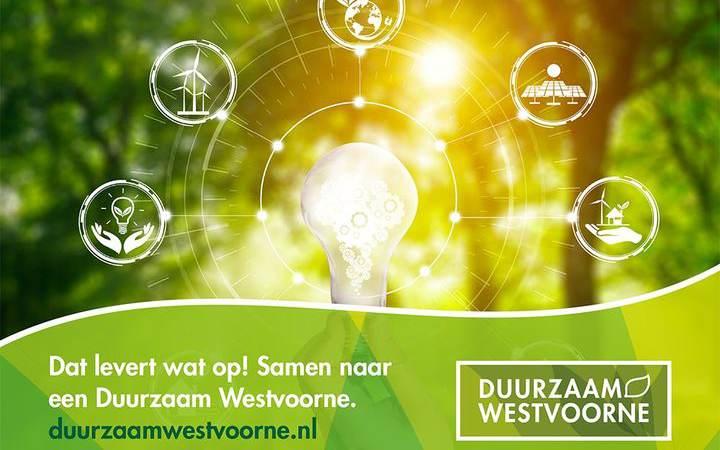 Westvoorne zet in op energiebesparing