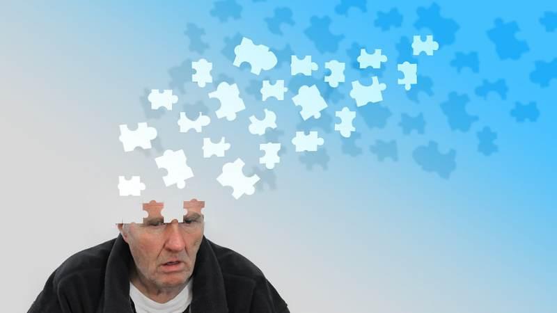 Alzheimer Café gesloten