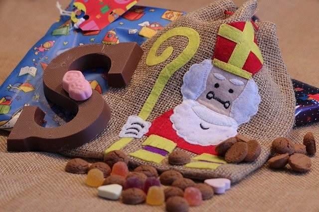 Sinterklaasactie Vierpolders
