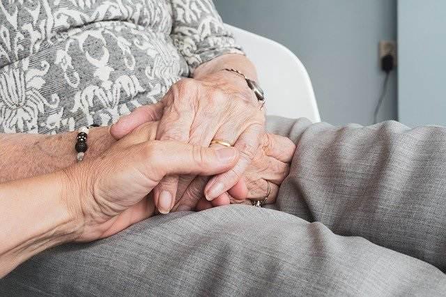 Parkinson-bijeenkomst
