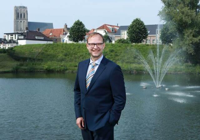 Eerste project Binnenstad-en havenvisie van start