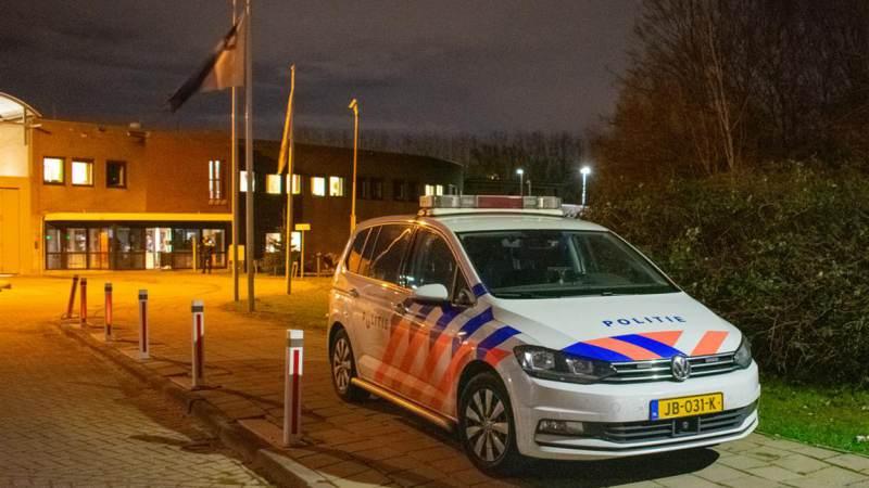 Stroomuitval in jeugdgevangenis De Hartelborgt