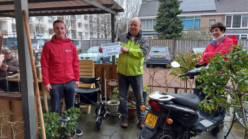 PvdA reikt Groene Pluim van de Arbeid uit