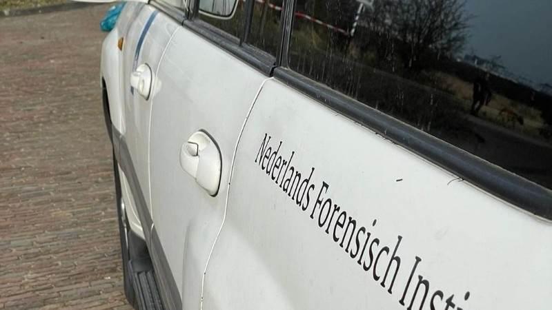 Gevonden resten Oostvoorne vermoedelijk vermiste vrouw