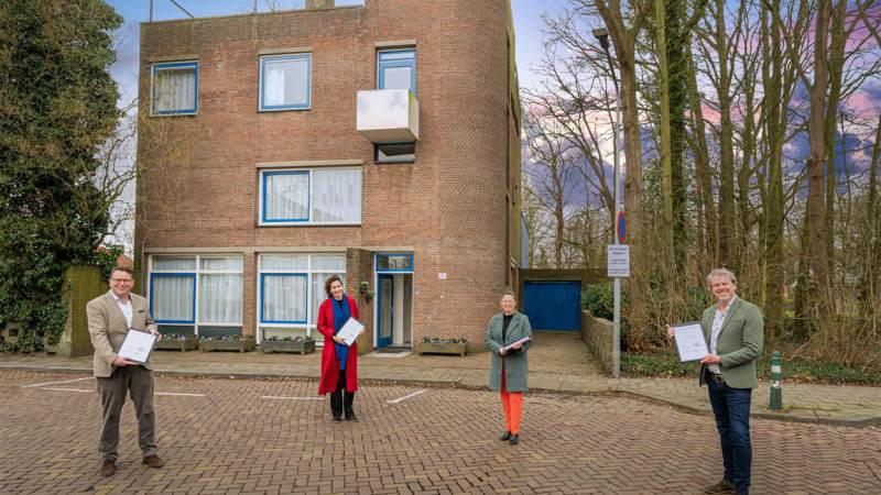 Tussenvoorziening voor dak- en thuislozen