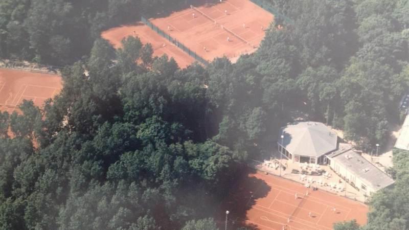 TC West-Voorne: 'maak kennis met tennis'