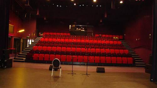 Programma BREStheater online