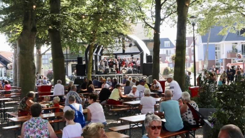 Burchtfeesten Oostvoorne
