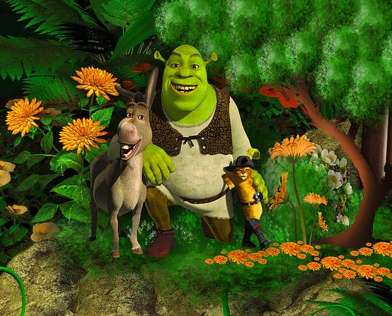 Audities Shrek - MusicAll