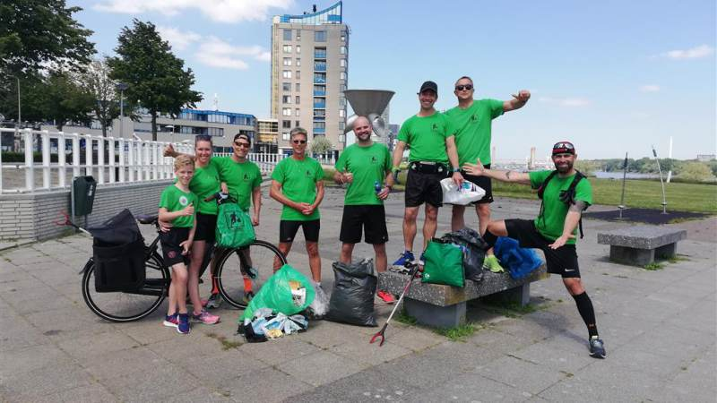 Inschrijving geopend World Cleanup Day