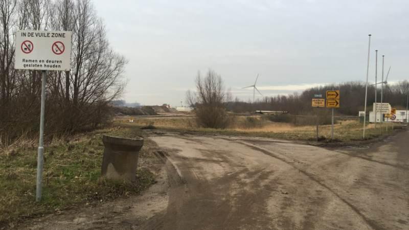 Waterschap tevreden over Plas van Heenvliet