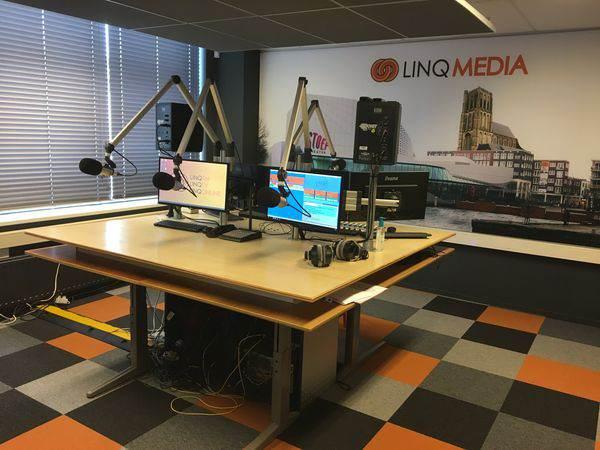Weekend LINQ op zoek naar artiesten en dj's!