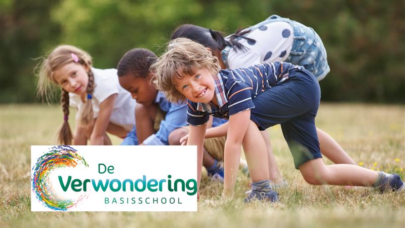 'De Verwondering Voorne', een nieuwe basisschool
