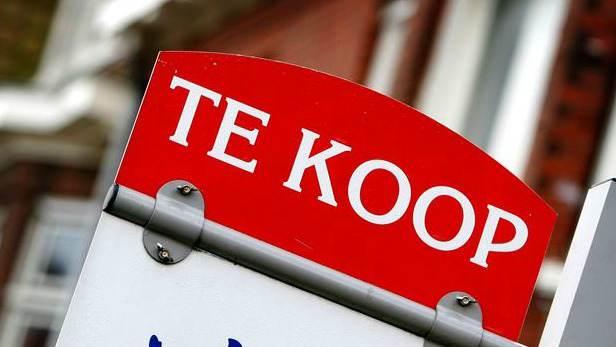 VVD is tegen speculatie op de woningmarkt