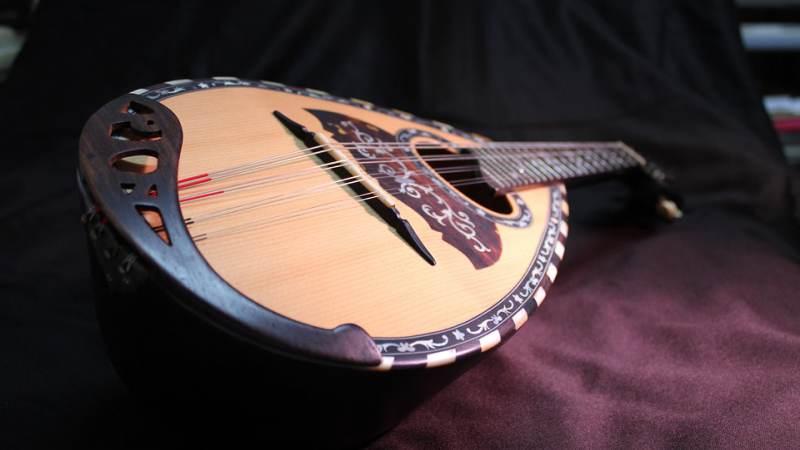 inloopavond mandolinevereniging