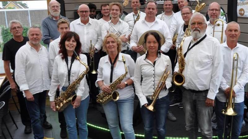 Big Band concerten