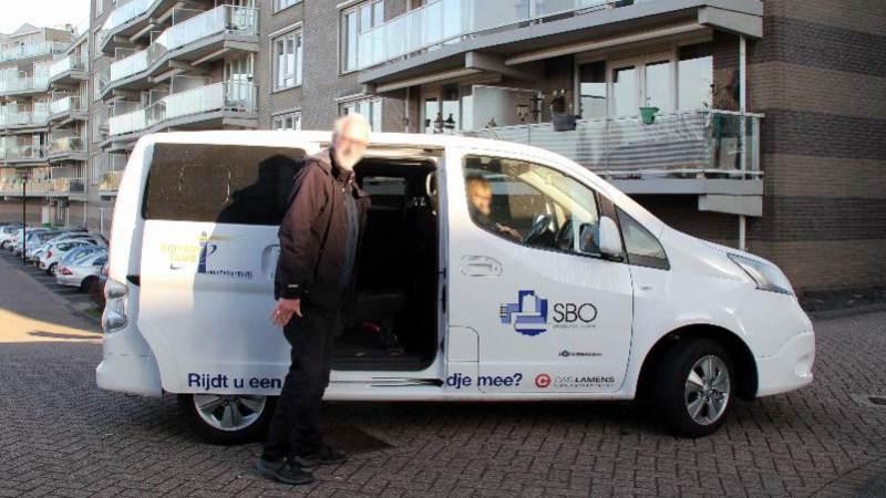 SBO VoorneVervoer van start op heel Voorne