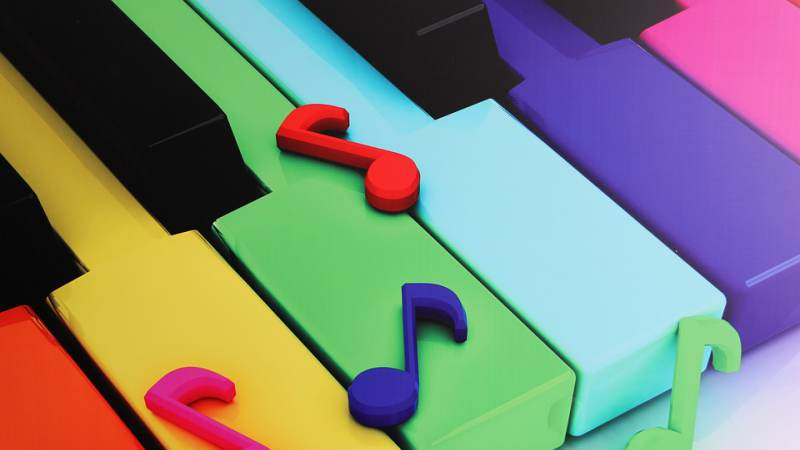 Door met muziekonderwijs op basisscholen